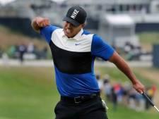 Koepka weer de beste op PGA Championship, Luiten niet tevreden