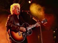 Poplegende Graham Nash geeft concert in Stevenskerk in Nijmegen