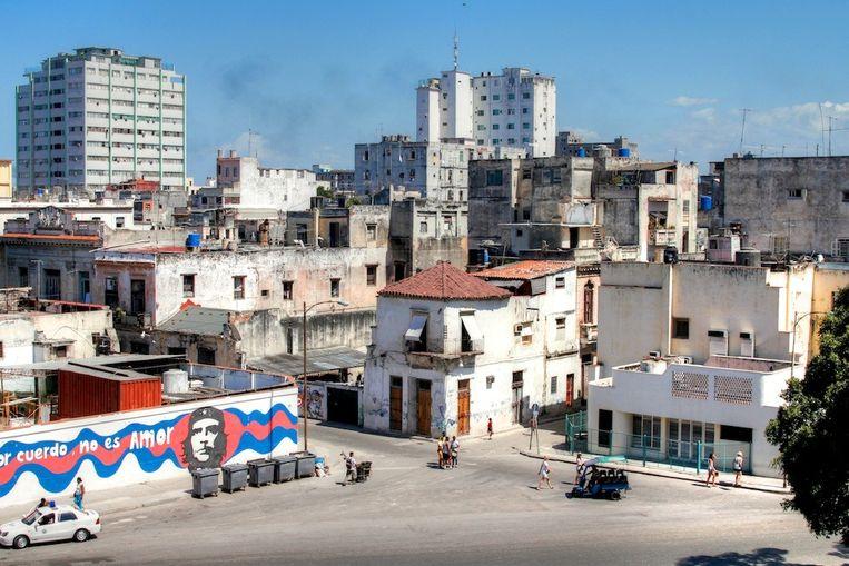 Havana. Beeld -