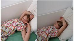 """Expert over chronisch slaaptekort bij pubers: """"Langer dan twee uur uitslapen géén goed idee"""""""
