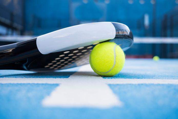 Tennis/Stock