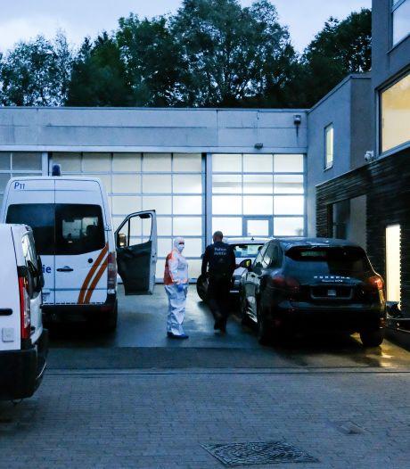 Meurtre d'un carrossier à Uccle: un suspect interpellé