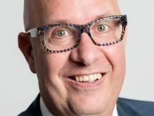 Burgemeester Mikkers: 'Den Bosch moet Gent willen zijn, geen Brugge'