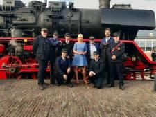 Aflevering Boer zoekt Vrouw  zondag vanuit Beekbergen