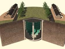 Verbazing in Arnhemse raad over afblazen Ecovat door Siza