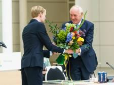 Weg uit het 'andere Den Haag' ontdooide oerbestuurder Johan Remkes wél