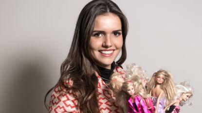 'Lachend kakske' dreigt ex-Miss België zuur op te breken: tegenpartij eist 20.000 euro