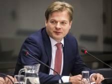 Kamerleden pleiten in Brussel:  40 seconden openheid