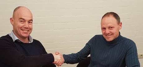 Sparta'18 presenteert hoofdtrainer Ronald Steijlen