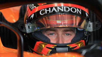 """Onze F1-watcher ziet dat vertrouwen groot is bij McLaren, ondanks mindere kwalificaties: """"Morgen pakken we dikke punten in de koers"""""""