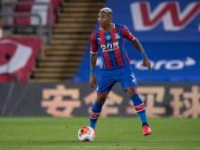 PSV informeert naar Van Aanholt, maar laat transferplan varen
