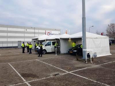 Politie Brabant neemt drugs per post op de korrel