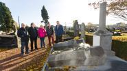 Bilisium is eerste Limburgse heemkring met concessie voor historisch graf