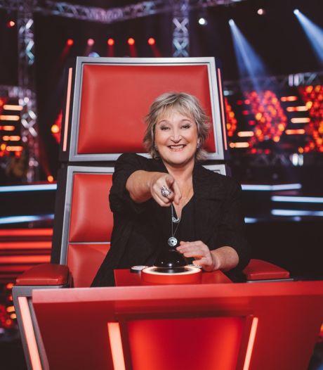BJ Scott mise sur un look 100% liégeois dans la nouvelle saison The Voice