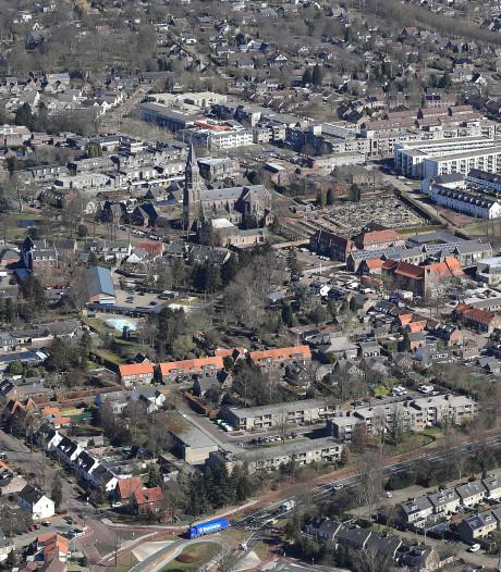 Raad Nuenen zoekt draagvlak fusie-bezwaar