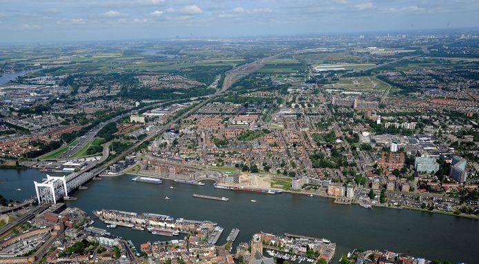 De gemeente Zwijndrecht heeft weer wat lucht in haar begroting, nadat ze vorig jaar onder curatele gesteld werd