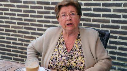 """Moeder Van Dijck: """"Wie zonder zonde is, werpe de eerste steen"""""""