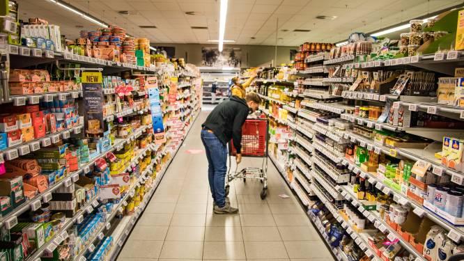 Delhaize verplicht klanten om vanaf morgen alleen te komen winkelen