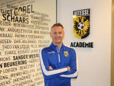 Wijnker giet AZ-saus over Vitesse