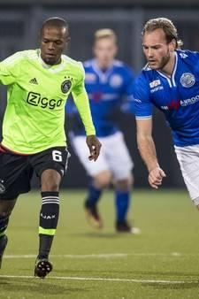 Aanvoerder Niek Vossebelt verlengt bij FC Den Bosch