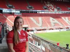 Davinia Vanmechelen (FC Twente Vrouwen): 'Sankt Pölten fysiek sterke opponent'