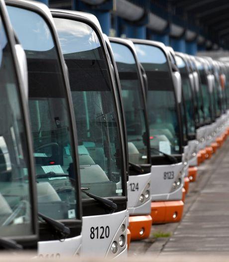 Bientôt un seul ticket de train, bus, tram et métro pour Bruxelles et ses alentours