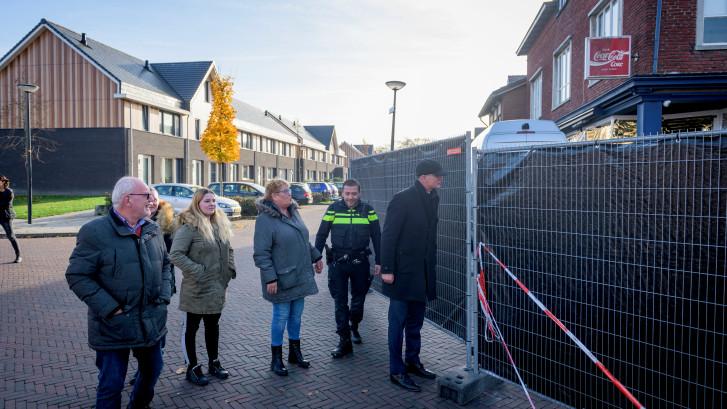Compagnon van bij toeval doodgeschoten Arnhemmer: 'Max heeft nog nooit kruimeltje wiet gezien'