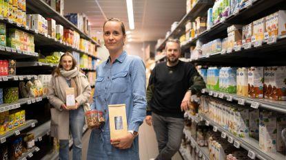 """Supermarkt solidair met ondernemers: """"Gesloten door corona? Verkoop dan bij ons"""""""