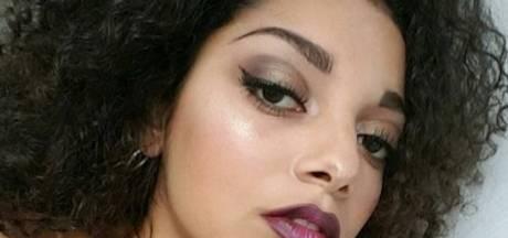 Cherissa Asare (23) uit Groesbeek al dagen vermist