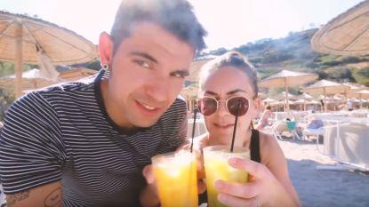 VIDEO. Vlogger test hotel waar alleen stervoetballers verblijven