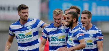 De Graafschap jaagt tegen FC Volendam op beste seizoenstart ooit
