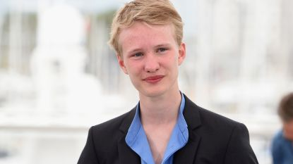 Belgische film 'Girl' dubbel bekroond in Cannes: Queer Palm 2018 én Victor Polster (15) is Beste Acteur