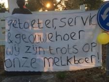 Emotionele laatste werkdag voor SRV-man Ydo Nijdam uit Hierden