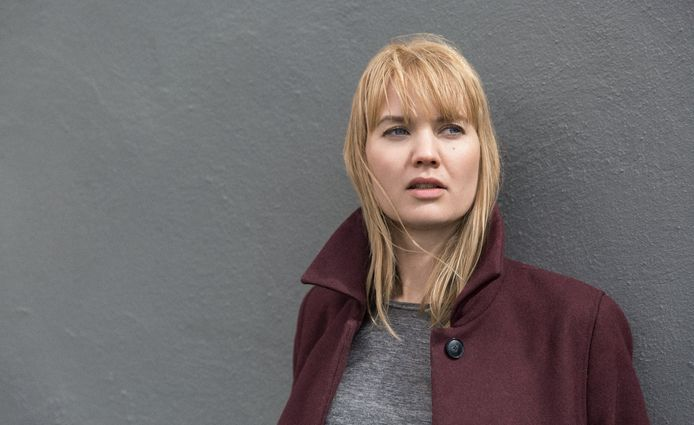 Emma Frans, epidemioloog en wetenschapper bij Karolinska Instituut Zweden.