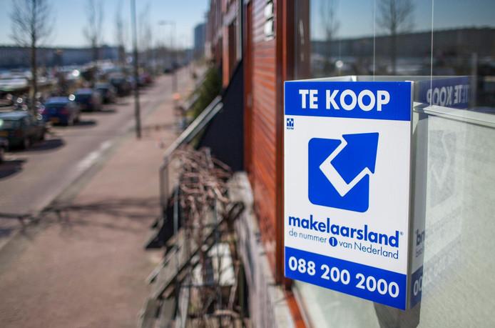 De aankoopprijs van bestaande woningen in Amsterdam lag in het derde kwartaal van 2019 gemiddeld op meer dan een half miljoen euro.