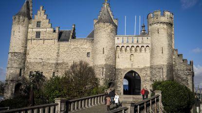 Het Steen krijgt restauratiepremie van 3 miljoen euro (en moet weer meer toeristen lokken)