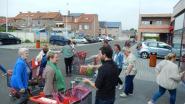 Groen organiseerde een Plastic Attack