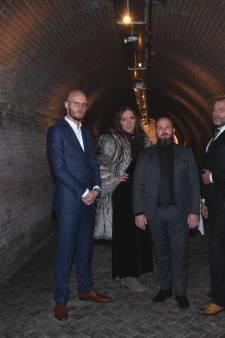 Nachtburgemeesterscongres is volgend jaar in Woerden