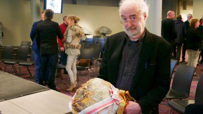 VIDEO: Jan De Wilde wint veertigste Louis Paul Boonprijs