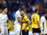 El Allouchi blij dat de 'martelgang' erop zit: 'Wij hebben deze prachtige club veel tekort gedaan'
