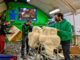 Deze carnavalsclubs bouwen tóch: '2022 wordt een optocht die zijn weerga niet kent!'