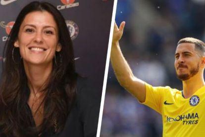 Real Madrid speelt gewiekste spelletjes, maar Chelsea houdt voet bij stuk: het wil 130 miljoen voor Hazard