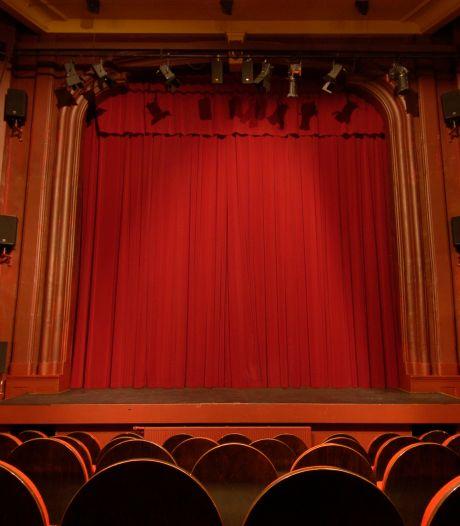 Manifest moet voorkomen dat doek valt voor theaterzalen Theothorne in Dieren