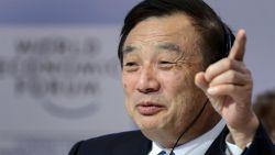 """Huawei-topman haalt uit naar Trump: """"Zijn voorstel is één grote grap"""""""