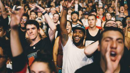 Je wordt gelukkiger als je regelmatig naar een concert gaat
