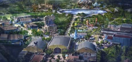 Disneyland Parijs gaat ingrijpend uitbreiden