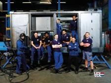 VDL start eigen opleidingen voor lasser en monteur