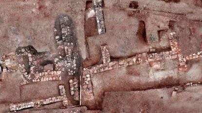 Archeologen vinden verloren stad terug: gebouwd door krijgsgevangenen van Trojaanse oorlog