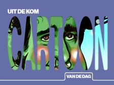 CARTOON | Uit de Kom van donderdag 19 november