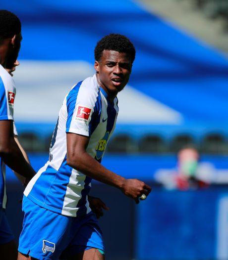 Dilrosun scoort voor Hertha, Klaassen en Werder doen goede zaken